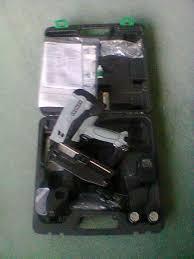 hitachi 2nd fix nail gun. hitachi 2nd fix nail gun s