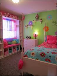 Pretty Bedrooms For Girls With Regard To Best 25+ Cute Girls Bedrooms Ideas  On Pinterest