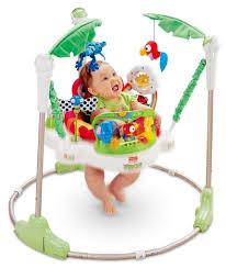 baby bouncer jumper walker seat play center jungle activity