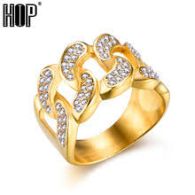 Best value <b>Gold Filled Hiphop</b> Jewelry – Great deals on <b>Gold Filled</b> ...