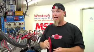 installing msd ignition s flying magnet crank trigger installing msd ignition s flying magnet crank trigger