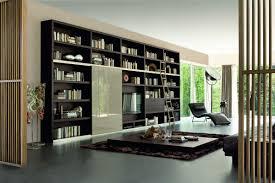 Living Room Bookshelves Minimalist Wooden Contemporary Room Shelf Furniture Glugu