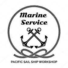 Maritime Logo Design Maritime Logo Design Company Logo Design For Marine