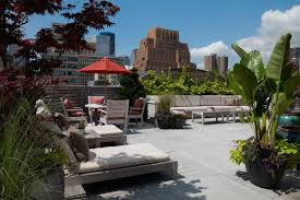 Nyc Penthouses For Parties Penthouse 8 Event Spaces The Roxy Hotel Penthouse 8
