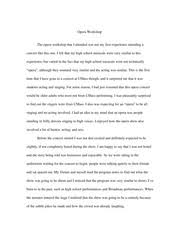 music rubric for writing live concert essays hello in the 2 pages concert example essay music 100