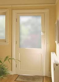 <b>Frosted Static</b> CLING <b>Window</b> Film - No Adhesive! From Purlfrost 1m ...