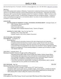 Resume Navigation Wonderful 462 Good Resumes For Sales Positions See The Resume Samples On The