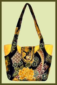 Handbag Patterns Inspiration Handbag Patterns And Patterns For Purses