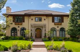 Mediterranean style homes 21 million mediterranean style home in denver co homes of the