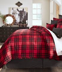 Plaid Bedroom Plaid Ideas Bedroom Warm Bedrooms And Plaid