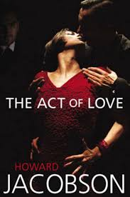 The Act of Love by Howard Jacobson | London Evening Standard