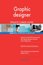 Graphic Designer Question And Answer Graphic Designer Red Hot Career Guide 2544 Real Interview