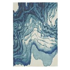 Modern <b>Abstract</b> Area Rugs | AllModern