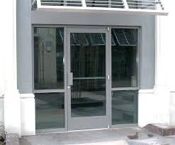 commercial door repair glass commercial door repair door glass repair houston