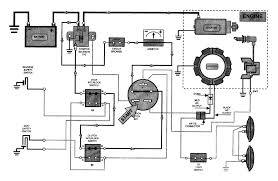 wiring diagram mtd lawn tractor wiring Lawn Mower Wiring Schematics Lawn Tractor Wiring Diagram