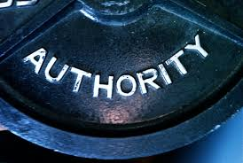 essay on different types of authority