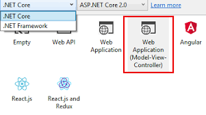 Single Page Application Using ASP.Net Core-AngularJs - CodeProject
