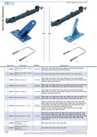 ford rear linkage page 268 sparex parts lists diagrams s 73978 ford fd09 262