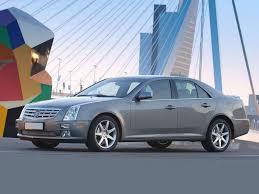 2005 Cadillac STS | Drive Arabia