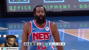 Nets vs Magic Full Game Highlights ...