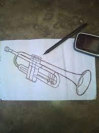 Nama alat musik tradisional melayu; Menggambar Alat Musik Bagian 1 Steemit