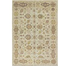 handknotted 11 x 16 8 oushak rug