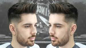 Simple Hair Style For Men how to do a simple haircut for men easy beginner haircut 8314 by wearticles.com