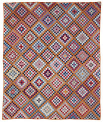 Trip Around The World Quilt Pattern New Many Trips Around The World Quilting Pattern From The Editors Of