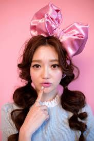 ทรงผมวยใส สไตลสาวเกาหล Inspired By Lnwshopcom