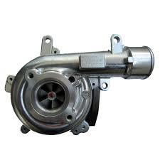 CT16V 17201-0L040 turbocharger of Toyota Hilux 3.0L 1KD-FTV engine ...