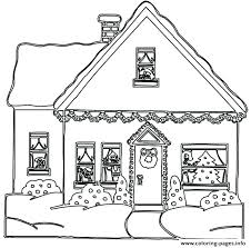 Up House Drawing At Free For Personal Use Up Coloring Pages House