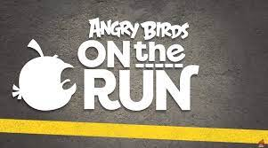 Angry Birds on The Run | Angry Birds Wiki