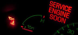 bmw warning lights dashboard light