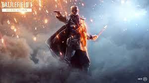 Battlefield 1 - Preisgekrönter FPS von EA und DICE – Offizielle Seite
