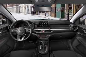 Kia Cerato 2019 ra mắt, giá bán từ 559 triệu đồng