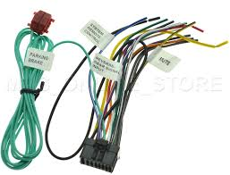 pioneer avh wires dolgular com pioneer avh x2700bs wiring diagram at Pioneer Avhx3800bhs Wire Harness