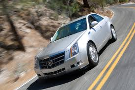 gm new car releasesGM releases new 08 CTS Pictures