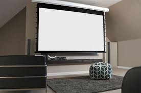 elite screens sttuwh e starling tension series projector screen msrp 1 000 00