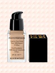 Givenchy Photo Perfexion Light Fluid Foundation Photoperfexion Fluid Foundation 100 Natural Complexion