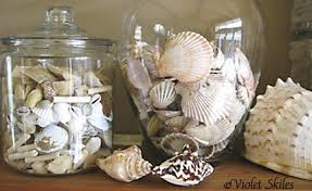 Decorate Your Home With Seashells And Seashell Crafts From Your ...