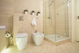 clean glass shower door