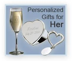 personalized engraved bridesmaid gifts for her