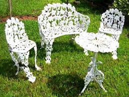 wrought iron patio furniture vintage. Full Size Of Decoration Outdoor Antique Wrought Iron Garden Line Patio Furniture Balcony Sets Vintage E