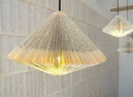 paper pendant lighting. paper pendant lampshade by mnls paper_arts lighting o