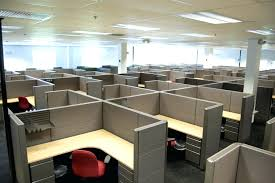 open office cubicles. Benefits Of Open Office Cubicles Or Plan Vs Cubicle A