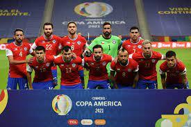 บราซิล VS ชิลี : พรีวิว ฟุตบอลโคปา อเมริกา 2021 พร้อมลิ้งก์ดูบอลสด