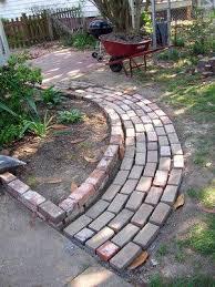 Small Picture Garden Path Garden Path Designs Pebble Path Concrete Path