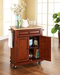 Kitchen Island Cart With Granite Top Kitchen Carts Kitchen Island Granite Top Shapes Large Cart With