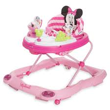 Minnie Mouse Music and Lights Walker for Baby | ✨BABY GIRL #3 ...