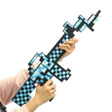 <b>eva mosaic</b> military model diamond sword for kids children ...